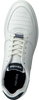 Witte REHAB Lage sneakers THABO CALF  - small