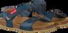 Blauwe RED-RAG Sandalen 19087 - small