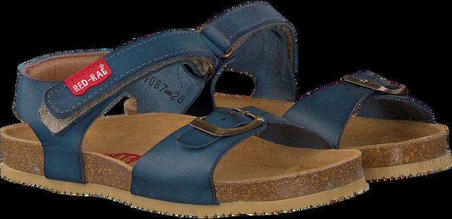 Blauwe RED-RAG Sandalen 19087 - large