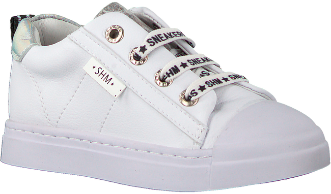 Witte SHOESME Lage sneakers SH20S004  - large