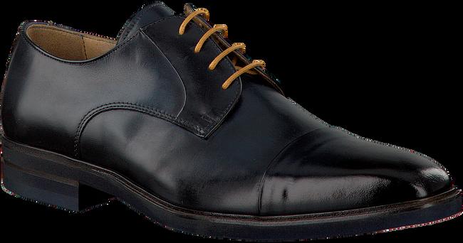 Blauwe GIORGIO Nette schoenen MODENA  - large