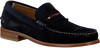 Blauwe SCOTCH & SODA Loafers REUS  - small