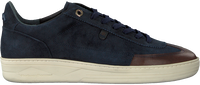 Blauwe FLORIS VAN BOMMEL Lage sneakers 16267  - medium