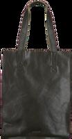 Groene MYOMY Handtas MY PAPER BAG LONG HANDLE ZIP  - medium