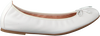 Witte UNISA Ballerina's ACOR  - small
