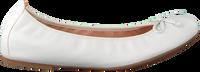 Witte UNISA Ballerina's ACOR  - medium