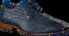 Blauwe REHAB Nette schoenen GREG STRIPES  - small