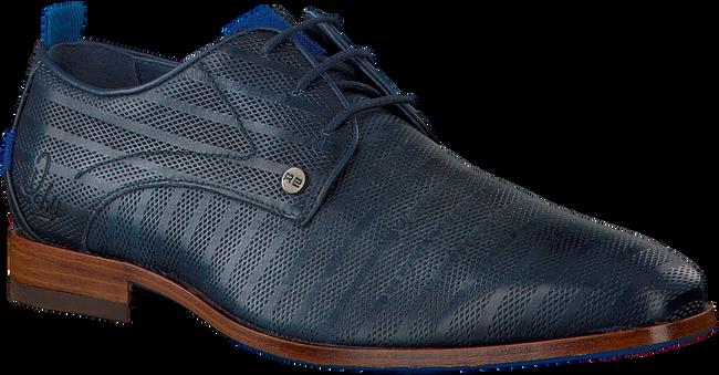 Blauwe REHAB Nette schoenen GREG STRIPES  - large