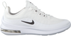 Witte NIKE Lage sneakers AIR MAX AXIS (GS)  - small