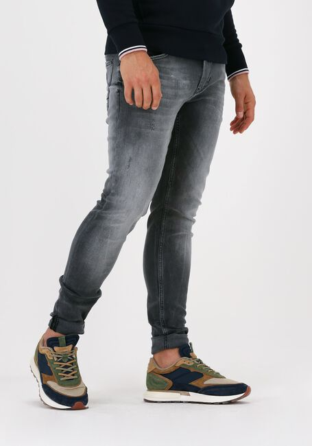 Grijze PUREWHITE Skinny jeans THE DYLAN - large