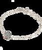 Zilveren LOTT. GIOIELLI Armband ARMBAND LETTER - small