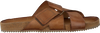 Cognac MJUS Slippers 463003 - small