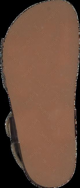 Gouden KIPLING Sandalen NOLITA 2  - large