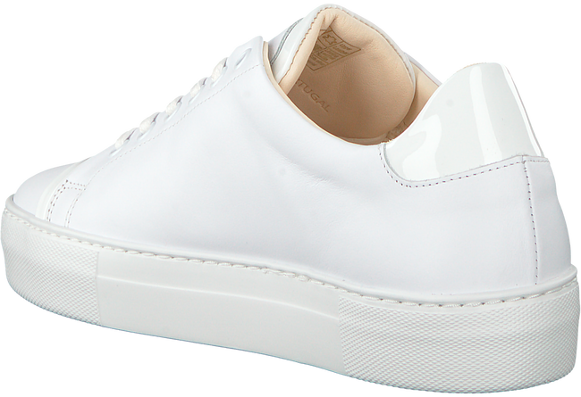 Witte NUBIKK Sneakers JOLIE JOE  - large