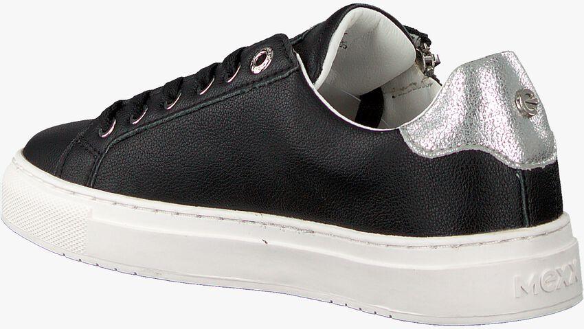 Zwarte MEXX Lage sneakers ELLENORE  - larger