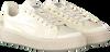 Witte PUMA Sneakers BASKET PLATFORM TWEEN JR  - small