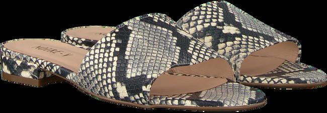 Beige NOTRE-V Slippers 41167  - large