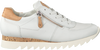 Witte PAUL GREEN Sneakers 4485  - small