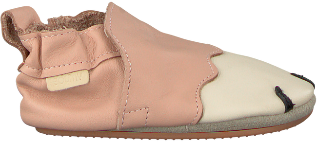 Roze BOUMY Babyschoenen PAWS - large