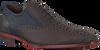 Bruine FLORIS VAN BOMMEL Nette schoenen 19300  - small
