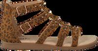 Bruine BULLBOXER Sandalen AGG021F1S  - medium