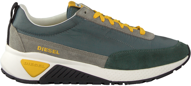 Groene DIESEL Sneakers S-KB LOW LACE - large