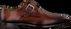 Cognac MAGNANNI Nette schoenen 23040  - small