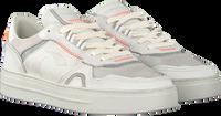 Witte CRIME LONDON Lage sneakers MARS  - medium