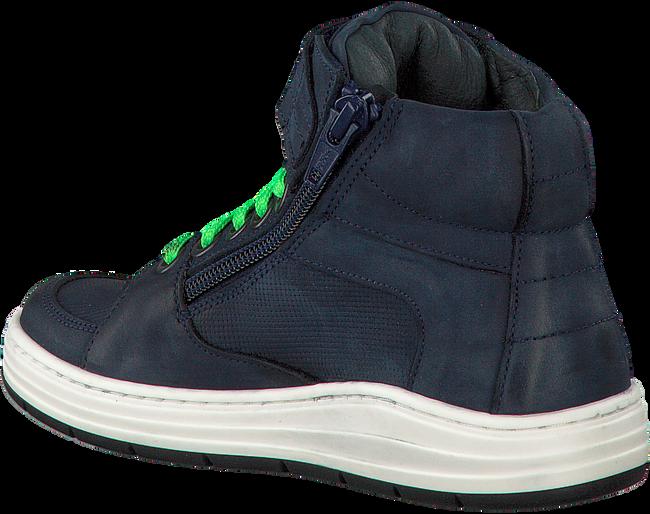 Blauwe JOCHIE & FREAKS Sneakers 17466  - large