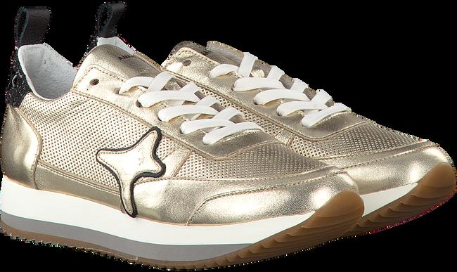Gouden AMA BRAND DELUXE Sneakers 845  - large