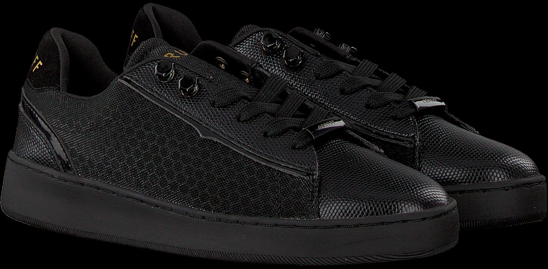 Zwarte CRUYFF CLASSICS Sneakers CHALLENGE