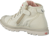 Witte PALLADIUM Enkelboots PALLABROUSE MID Z LP  - small