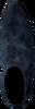 Blauwe VIA VAI Enkellaarsjes 5101033 - small