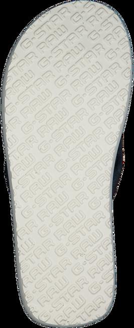 Grijze G-STAR RAW Teenslippers LOAQ  - large