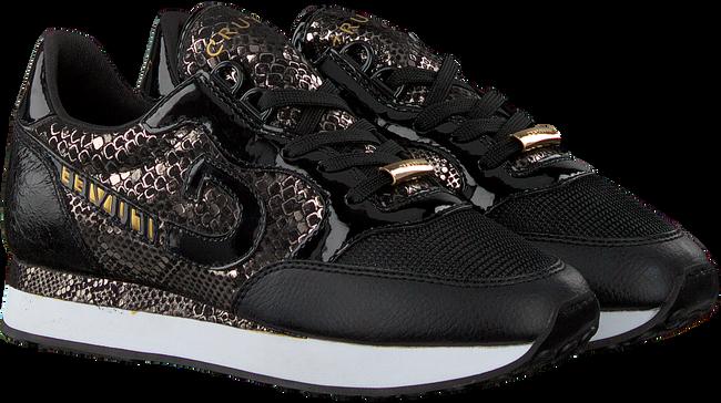Zwarte CRUYFF CLASSICS Lage sneakers PARKRUNNER  - large