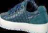 blauwe RED RAG Sneakers 74168  - small