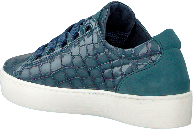 blauwe RED RAG Sneakers 74168  - large