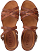 Cognac RED-RAG Sandalen 79160 - small