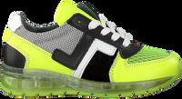 Gele JOCHIE & FREAKS Lage sneakers 20400  - medium