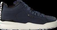 Blauwe BJORN BORG Hoge sneaker L250 MID  - medium