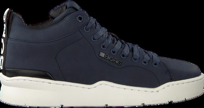 Blauwe BJORN BORG Hoge sneaker L250 MID  - large