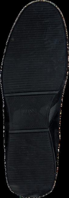 Zwarte BOSS Lage sneakers SATURN LOWP ACT5  - large