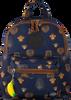 Blauwe SHOESME Rugtas BAG9A039  - small
