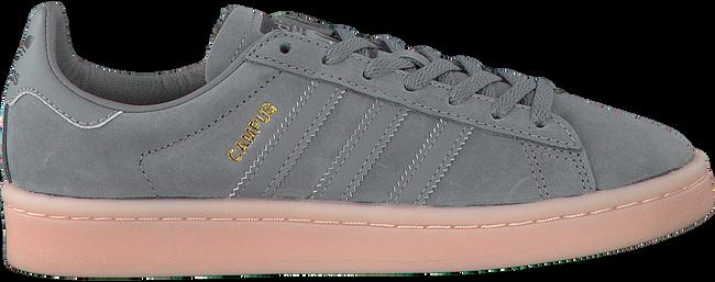 Grijze ADIDAS Sneakers CAMPUS DAMES  - large