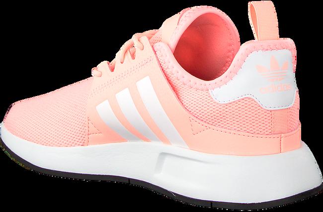 Roze ADIDAS Sneakers X_PLR J - large