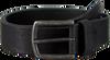 Zwarte LEGEND Riem 40715 - small