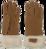 Camel UGG Handschoenen TURN CUFF GLOVE - small