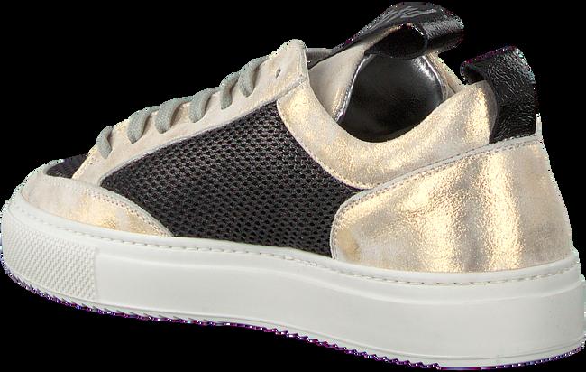 Beige P448 Sneakers SOHO  - large