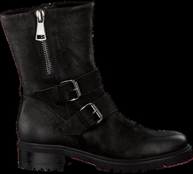 Zwarte SPM Biker boots 21978345 - large