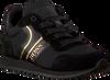 Zwarte BOSS KIDS Sneakers J29184  - small